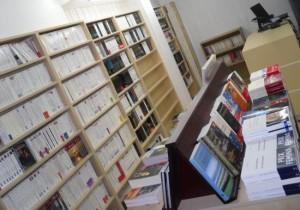 Librairie Les Fables d'Olonne